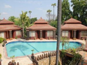Bagan Princess Hotel
