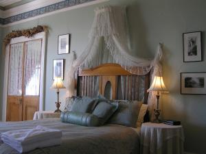 Undine Colonial Accommodation, Bed and breakfasts  Hobart - big - 9