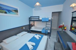 Hotel Elena Ermones, Hotely  Ermones - big - 11