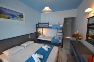 Hotel Elena Ermones, Hotely  Ermones - big - 9