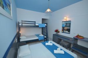 Hotel Elena Ermones, Hotely  Ermones - big - 8