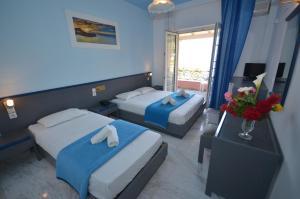 Hotel Elena Ermones, Hotely  Ermones - big - 3