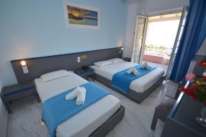 Hotel Elena Ermones, Hotely  Ermones - big - 12