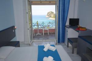 Hotel Elena Ermones, Hotely  Ermones - big - 2