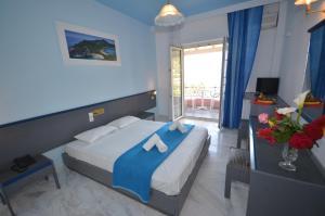 Hotel Elena Ermones, Hotely  Ermones - big - 13