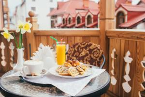 Svityaz Resort, Kurhotels  Truskavets - big - 52