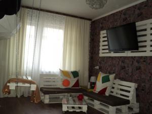 Apartment on Slavina Street 10