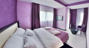 Hotel Mostar, Hotel  Mostar - big - 31