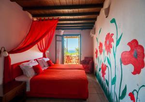 Paradision Hotel(Tourlos)