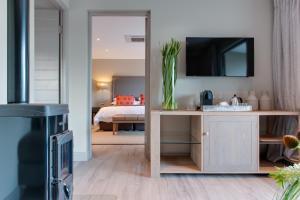 Luxury Two-Bedroom Suite