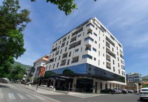 Hotel Mostar, Hotely  Mostar - big - 46