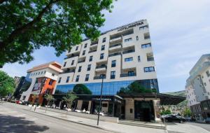 Hotel Mostar, Hotely  Mostar - big - 45
