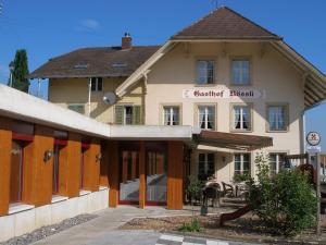 Gasthof Rössli