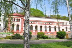 Hostel Decín Na Skrivánce