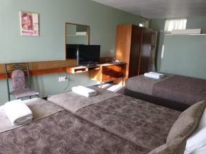 Naracoorte Hotel Motel, Motels  Naracoorte - big - 9