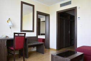 Hotel Olympik, Отели  Прага - big - 44