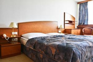 Hotel Olympik, Отели  Прага - big - 51