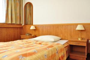 Hotel Olympik, Отели  Прага - big - 46