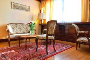 Hotel Olympik, Отели  Прага - big - 47