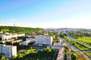 Hotel Olympik, Hotely  Praha - big - 53