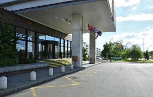Hotel Olympik, Отели  Прага - big - 1