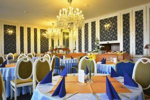 Hotel Olympik, Отели  Прага - big - 41