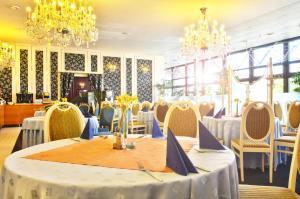 Hotel Olympik, Hotely  Praha - big - 40