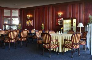 Hotel Olympik, Отели  Прага - big - 37