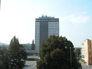 Hotel Olympik, Отели  Прага - big - 54