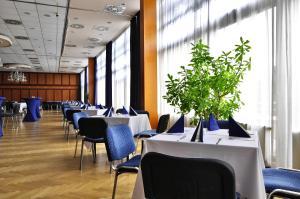 Hotel Olympik, Отели  Прага - big - 55