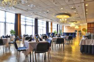 Hotel Olympik, Отели  Прага - big - 34