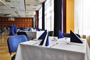Hotel Olympik, Отели  Прага - big - 33