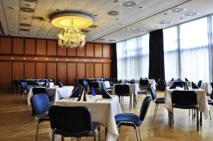 Hotel Olympik, Отели  Прага - big - 32