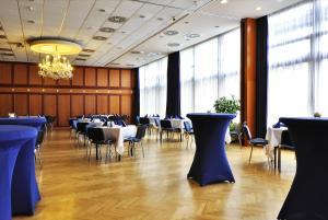 Hotel Olympik, Отели  Прага - big - 31