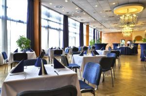 Hotel Olympik, Отели  Прага - big - 30