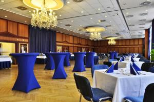 Hotel Olympik, Отели  Прага - big - 29