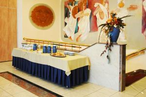 Hotel Olympik, Отели  Прага - big - 28
