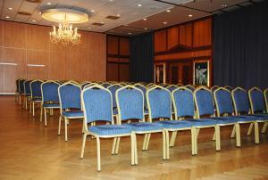 Hotel Olympik, Отели  Прага - big - 24