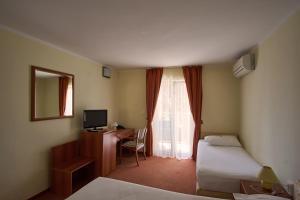 Hotel Vila Ruzica, Hotels  Crikvenica - big - 10