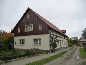 Ferienhaus Edel, Holiday homes  Schielo - big - 10