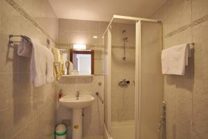 Hotel Vila Ruzica, Hotels  Crikvenica - big - 11