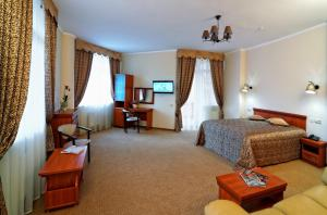 Svityaz Resort, Health resorts  Truskavets - big - 24