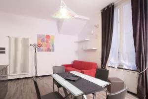 Home Sweet Home, Apartmány  Janov - big - 8