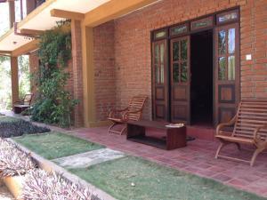Guruge Villa Habarana, Penziony – hostince  Sigiriya - big - 28