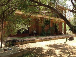 Guruge Villa Habarana, Penziony – hostince  Sigiriya - big - 24