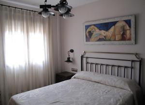 Apartamentos Artigot, Apartmány  Gea de Albarracín - big - 10