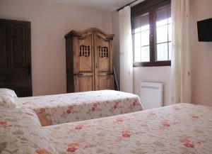 Apartamentos Artigot, Apartmány  Gea de Albarracín - big - 8
