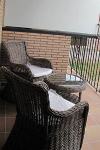 Apartamentos Artigot, Apartmány  Gea de Albarracín - big - 5