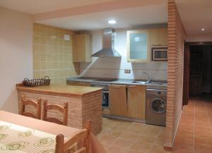 Apartamentos Artigot, Apartmány  Gea de Albarracín - big - 3