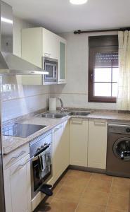 Apartamentos Artigot, Apartmány  Gea de Albarracín - big - 2